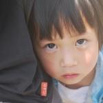 子供を自分と同じ目線で見ているか?